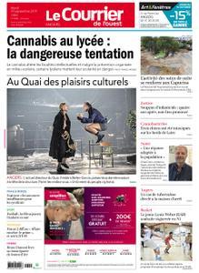 Le Courrier de l'Ouest Angers – 10 septembre 2019