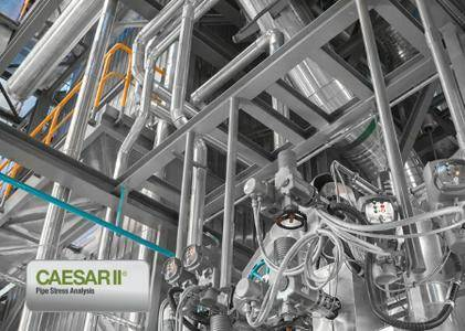 Intergraph CAESAR II 2017 version 9.00.00