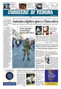 Corriere di Verona – 13 dicembre 2018