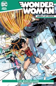 Wonder Woman-Agent of Peace 017 2020 digital Son of Ultron