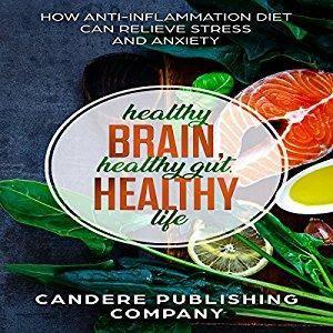 Healthy Brain, Healthy Gut, Healthy Life [Audiobook]