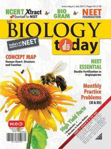 Biology Today - July 2017