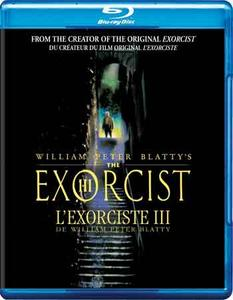 The Exorcist III (1990) [Director's Cut]