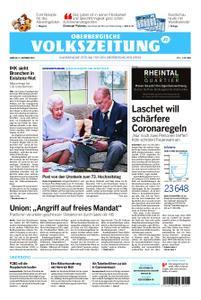 Kölnische Rundschau Oberbergischer Kreis – 21. November 2020