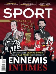 Sport Foot Magazine - 9 Septembre 2020