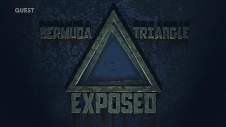 Bermuda Triangle Exposed (2017)