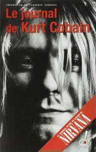 "Kurt Cobain, ""Le Journal de Kurt Cobain"""