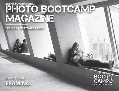 Photo BootCamp Magazine - September 2019