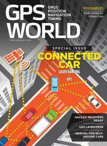 GPS World - May 2016