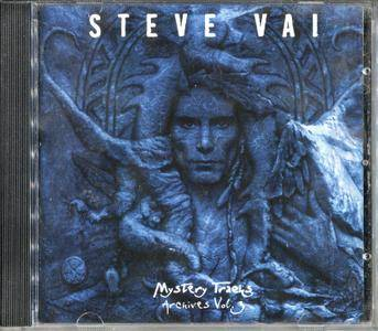 Steve Vai - Mystery Tracks: Archives, Vol. 3 (2003)