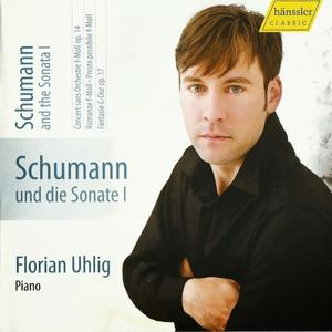 Florian Uhlig - Schumann: Complete Works for Piano Solo, Vol. 1 (2010)