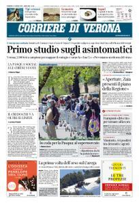 Corriere di Verona – 12 aprile 2020