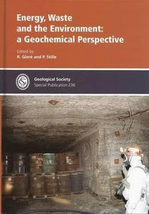 Energy, waste and the environment: a geochemical perspective (Repost)