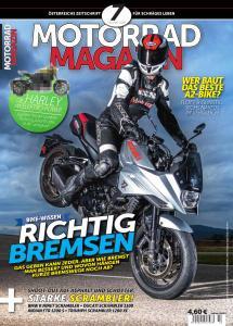 Motorrad Magazin - Oktober-November 2019