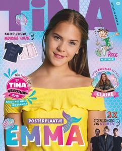 Tina Netherlands - 12 september 2019