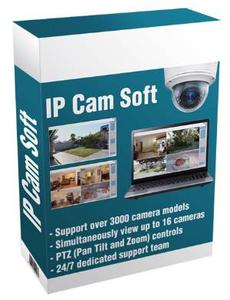IP Cam Soft Basic 1.0.2.4 Multilingual