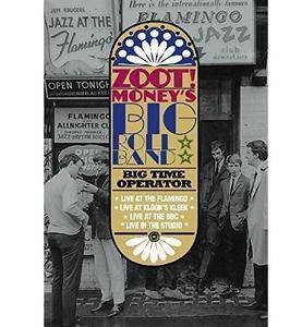 Zoot Money's Big Roll Band - 1966 And All That /Big Time Operator (2018)