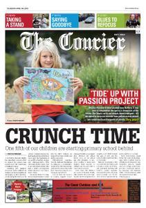 The Courier - April 4, 2019