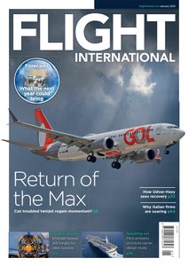 Flight International - January 2021
