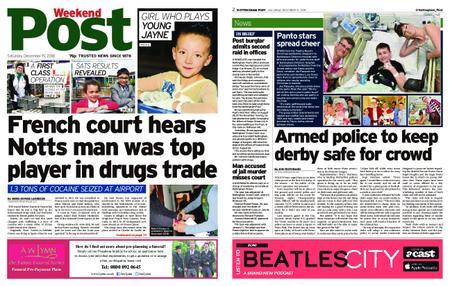 Nottingham Post – December 15, 2018