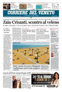 Corriere del Veneto Venezia e Mestre – 24 maggio 2020