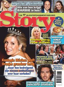 Story Netherlands - 24 april 2019
