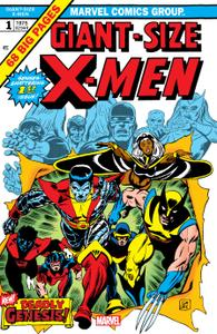 Giant Size X Men Facsimile Edition 001 2019 Digital Shadowcat Empire