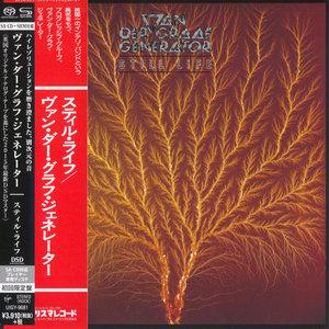 Van Der Graaf Generator - Still Life (1976) [Japanese Limited SHM-SACD 2015] PS3 ISO + Hi-Res FLAC