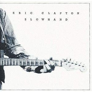 Eric Clapton - Slowhand (1977/2015) [Official Digital Download 24/192]