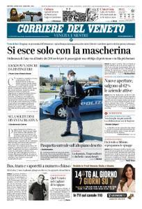 Corriere del Veneto Venezia e Mestre – 14 aprile 2020