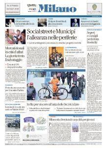 la Repubblica Milano - 13 Novembre 2017