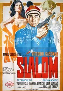 Slalom (1965)