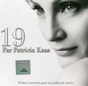 Patricia Kaas - 19 Par Patricia Kaas (2009) Re-up