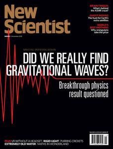 New Scientist International Edition - November 03, 2018