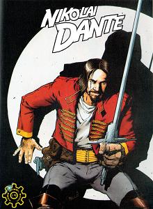 Nikolai Dante - Volume 3