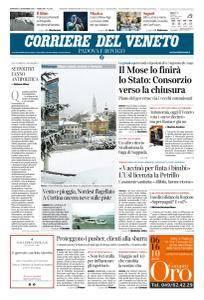 Corriere del Veneto Padova e Rovigo - 14 Novembre 2017