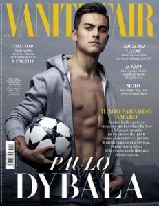 Vanity Fair Italia N.49 - 13 Dicembre 2017