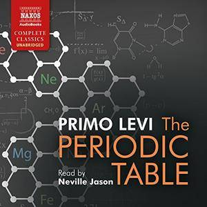 The Periodic Table [Audiobook]