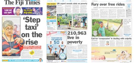 The Fiji Times – September 23, 2020