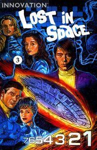 Lost in Space 003 1991 Innovation Darkseid-DCP