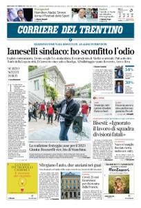 Corriere del Trentino – 23 settembre 2020