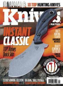 Knives Illustrated - September-October 2016