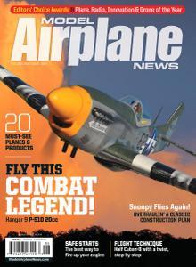 Model Airplane News - June 2019