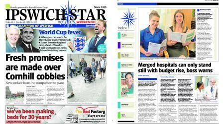 Ipswich Star – July 06, 2018