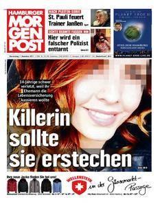 Hamburger Morgenpost - 07. Dezember 2017