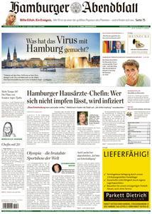 Hamburger Abendblatt - 31 Juli 2021