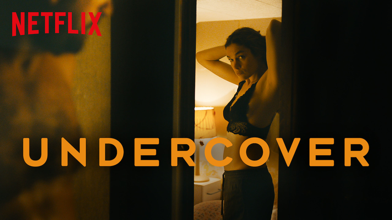 Undercover (2019) Season 1
