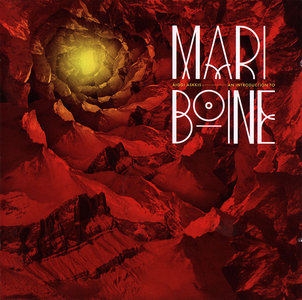 Mari Boine - Aiggi Askkis - An Introduction To Mari Boine (2011) 2CDs
