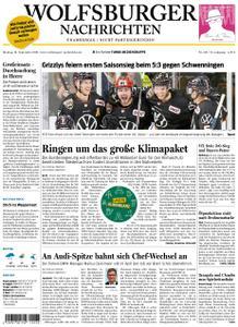 Wolfsburger Nachrichten - Unabhängig - Night Parteigebunden - 16. September 2019