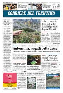 Corriere del Trentino – 26 ottobre 2019